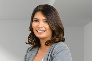 Jessica Adelan-Landgord, CDF Board